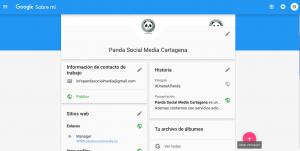 Google+ en tu Estrategia de redes sociales