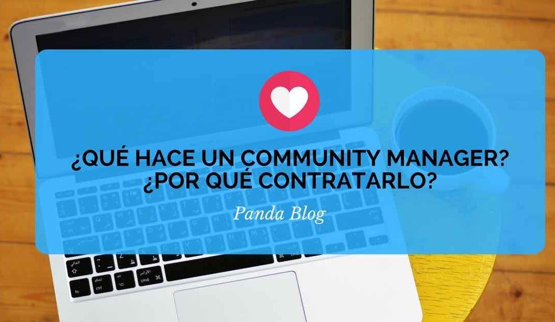 Community manager en Cartagena para Empresas
