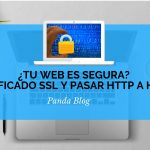 http a https y certificado SSl