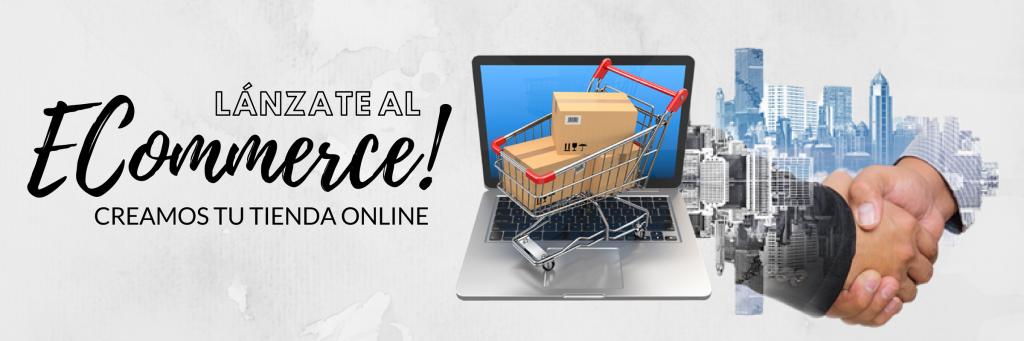pagina web en cartagena tienda online