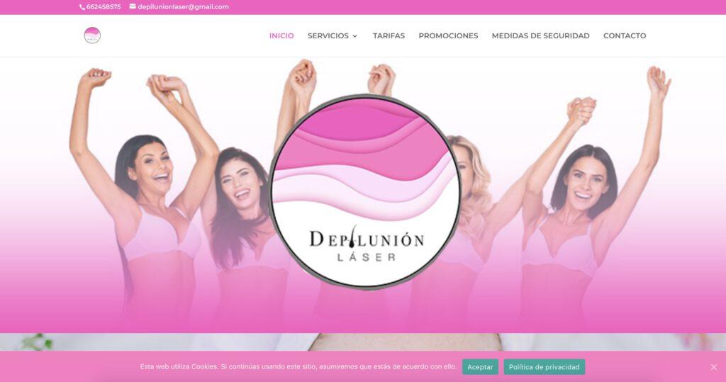 paginas web cartagena empresas