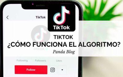Cómo funciona el algoritmo de TikTok